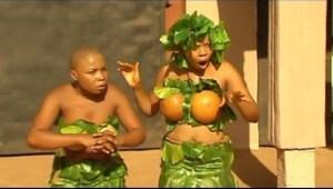 Video: Princess Rubar On A Mission 2 - Latest Nigerian Nollywood Movies
